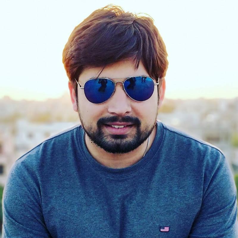 Hitesh choudhary