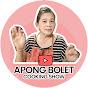 Apong Bolet Cooking Show