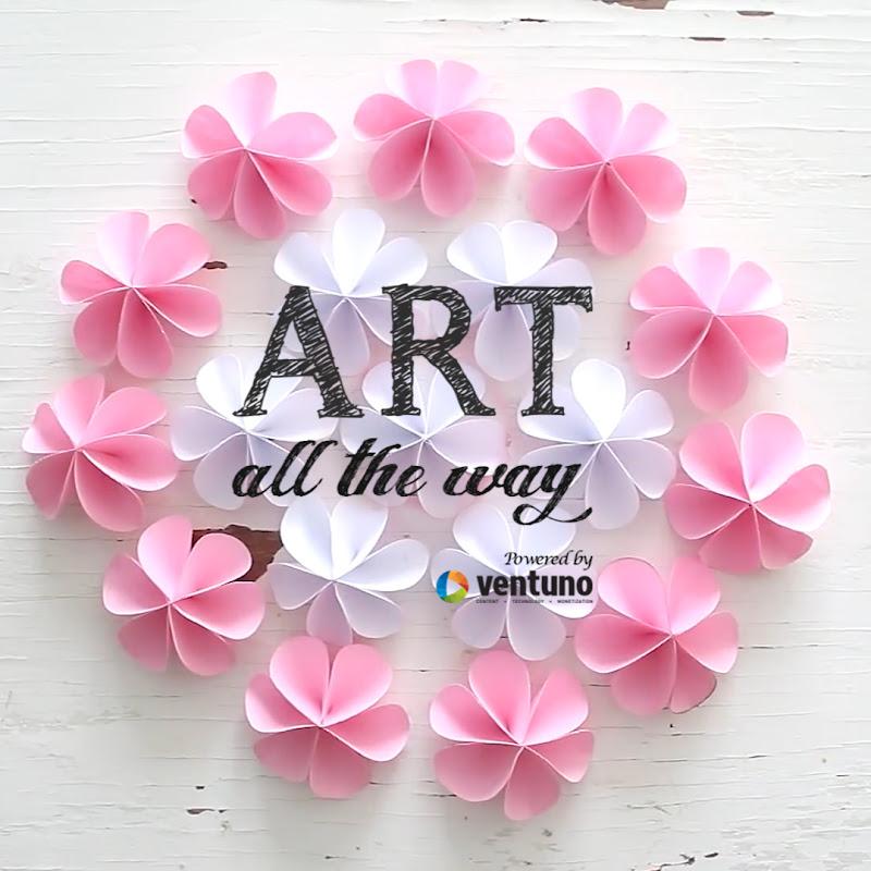 Ventuno art