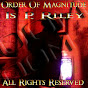 Order Of Magnitude - The Paranormal & Personal