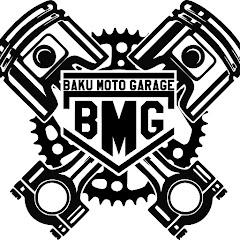 Baku Moto Garage