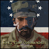 Real-Time Commanders