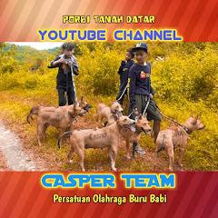 Casper Team Channel