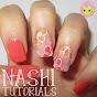 Nashi Tutorials - Nail Art and DIY