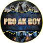 PRO AK BOY