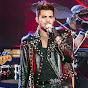 Adam Lambert Queen - Youtube