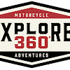 Explore360 Motorcycle Adventures
