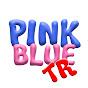Pink Blue TR
