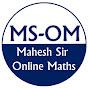 Mahesh Sir Online Maths