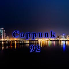 Cappunk 92