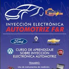 Inyección Electrónica Automotriz F&R