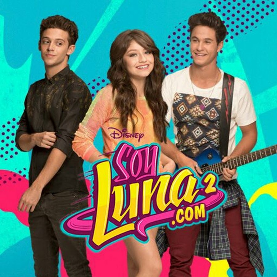 Burning Series Soy Luna 2