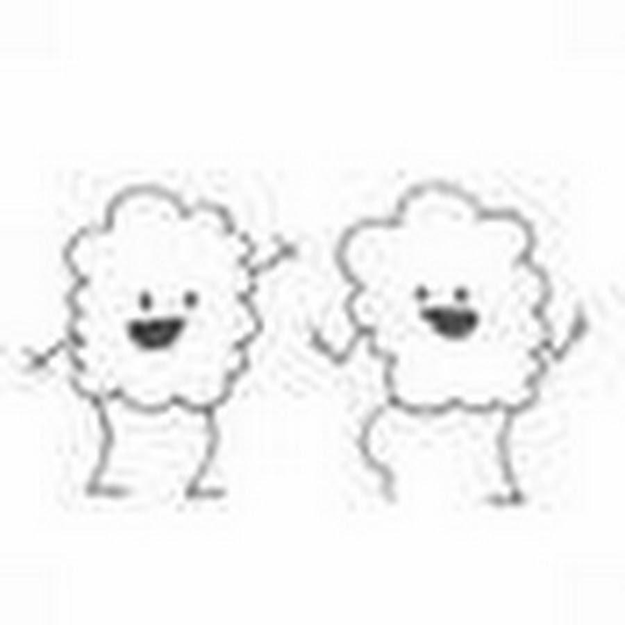 Гифка танцующие облака