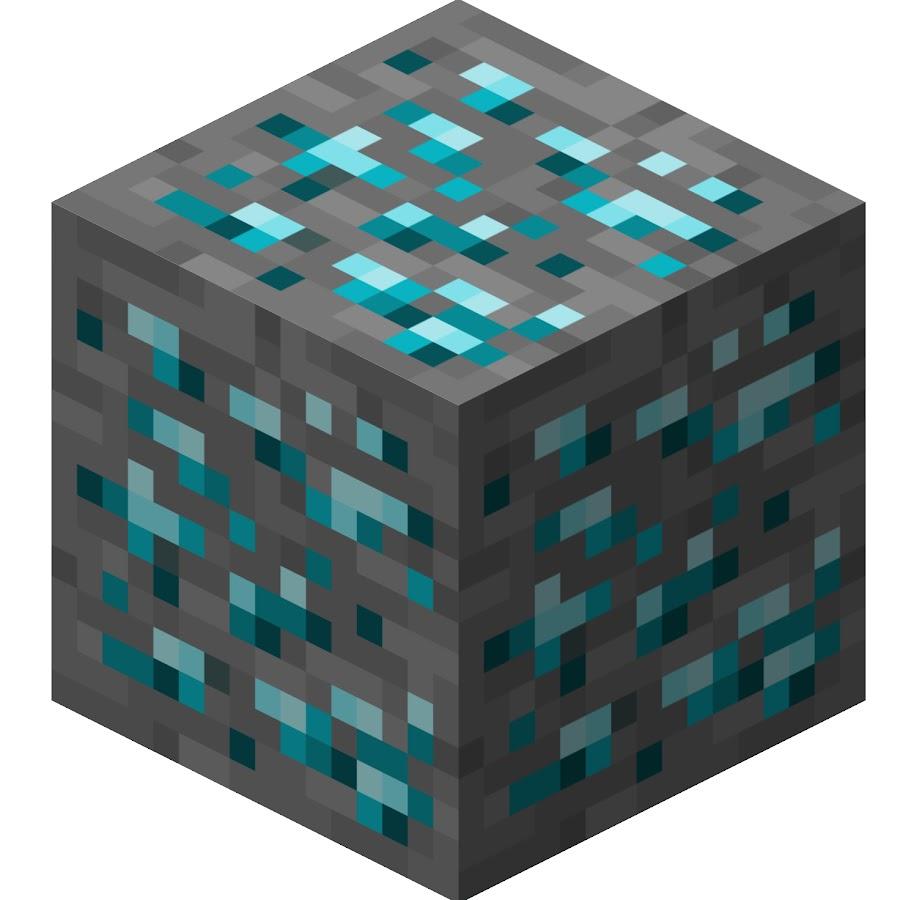 Картинки кубика майнкрафт