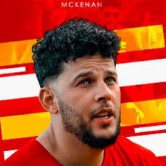 Mckenan oficial