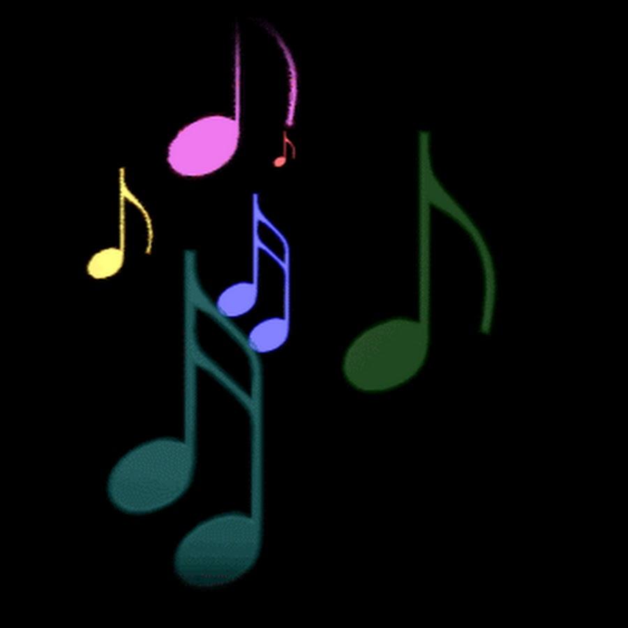 Движущиеся картинка музыка