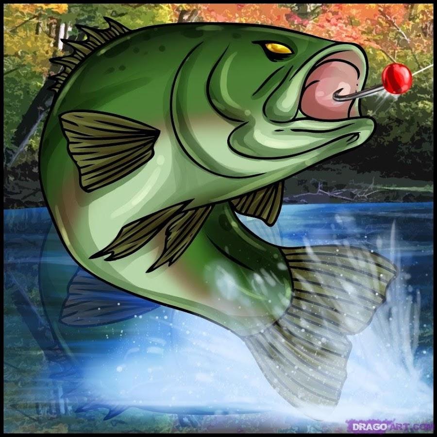 Картинки с рыбками для аватарки