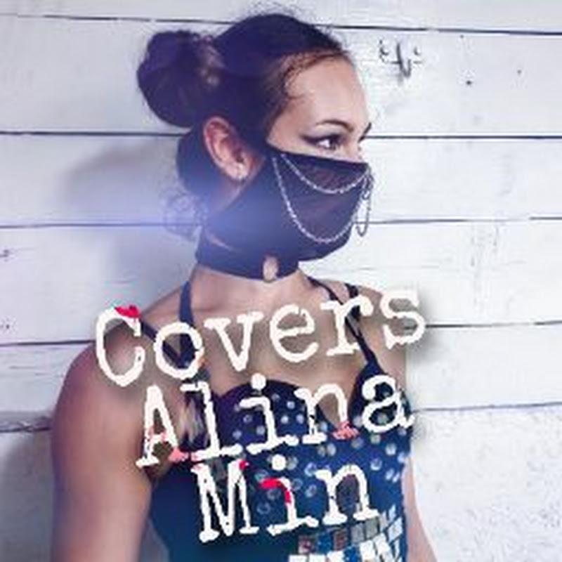 Logo for Covers Alina Min
