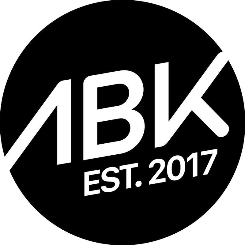 Logo for ABK Crew