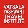 VATSALA & YASHWANT TRAVEL INSTITUTE - UMESH RAUT