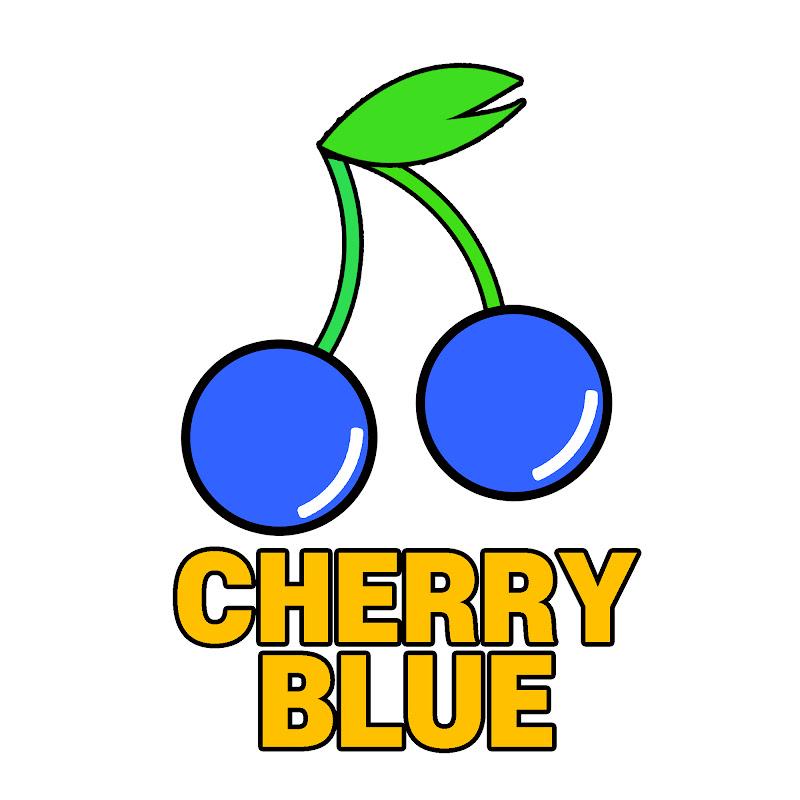 Logo for 체리블루 Cherry Blue