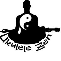 Ukulele Zen YouTube channel avatar
