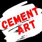 Cement Art