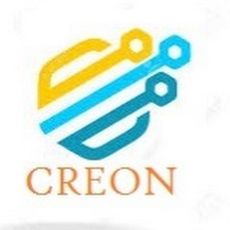 Creon vLog (creon-vlog)
