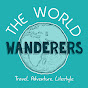 The World Wanderers Podcast - Youtube