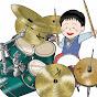 7 yo Drummer Torataro