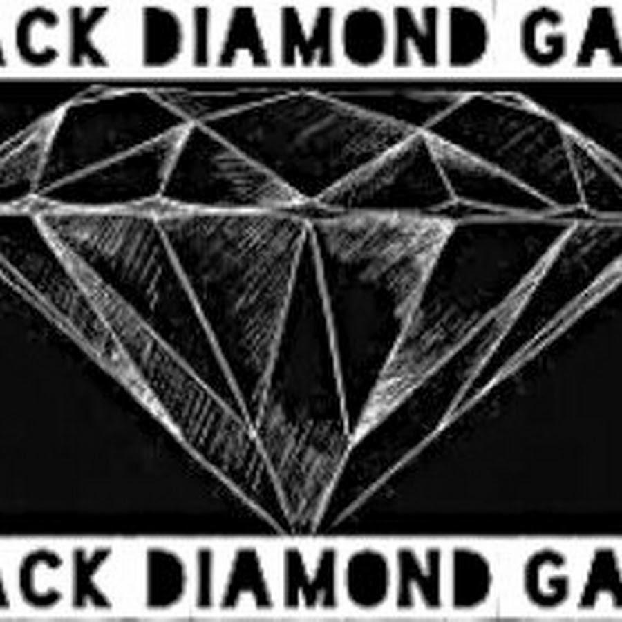 bang Black gang diamond