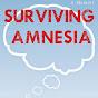 Adam Burns - @SurvivingAmnesia - Youtube