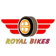Royal bikes