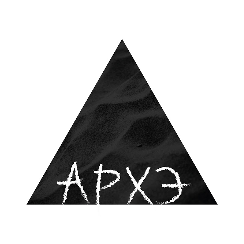 Аватарка стримера Центр Архэ