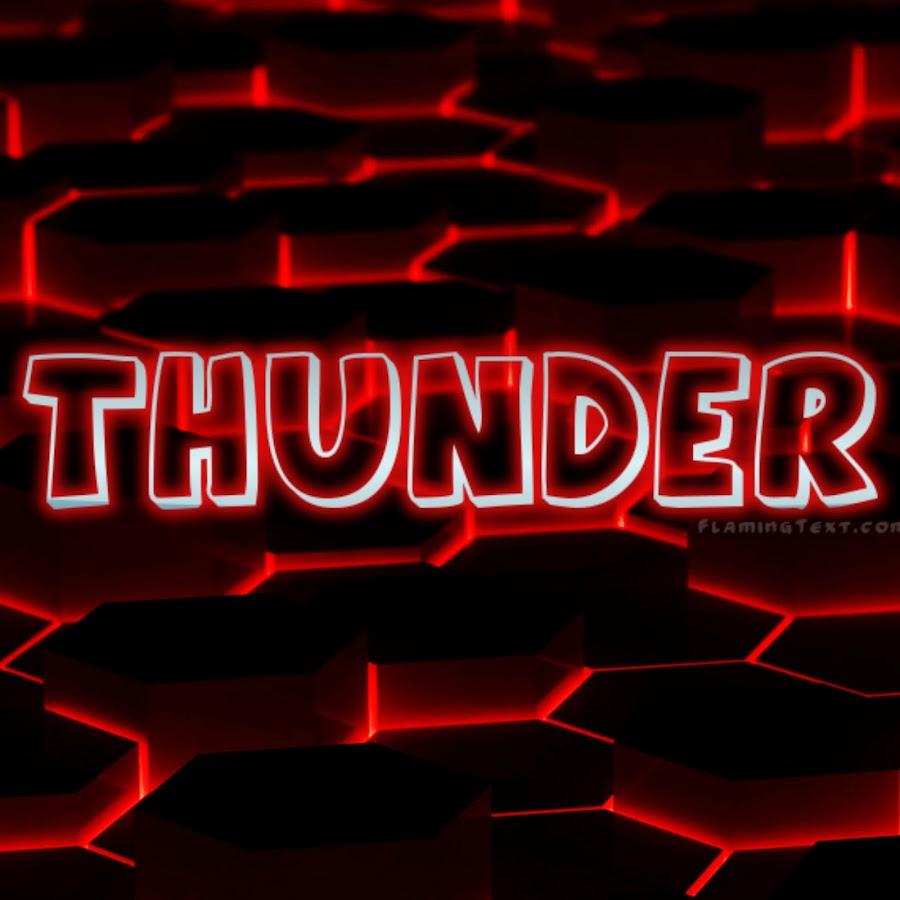 Thunder Youtube