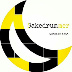 Sakedrummer Channel