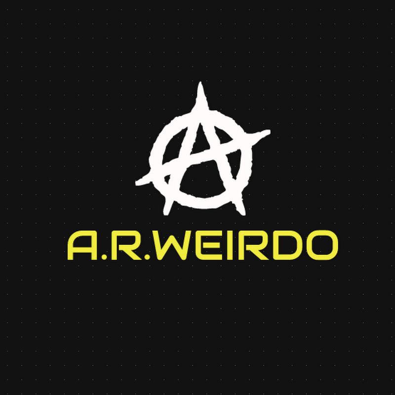 A.R.WEIRDo (a-r-weirdo)