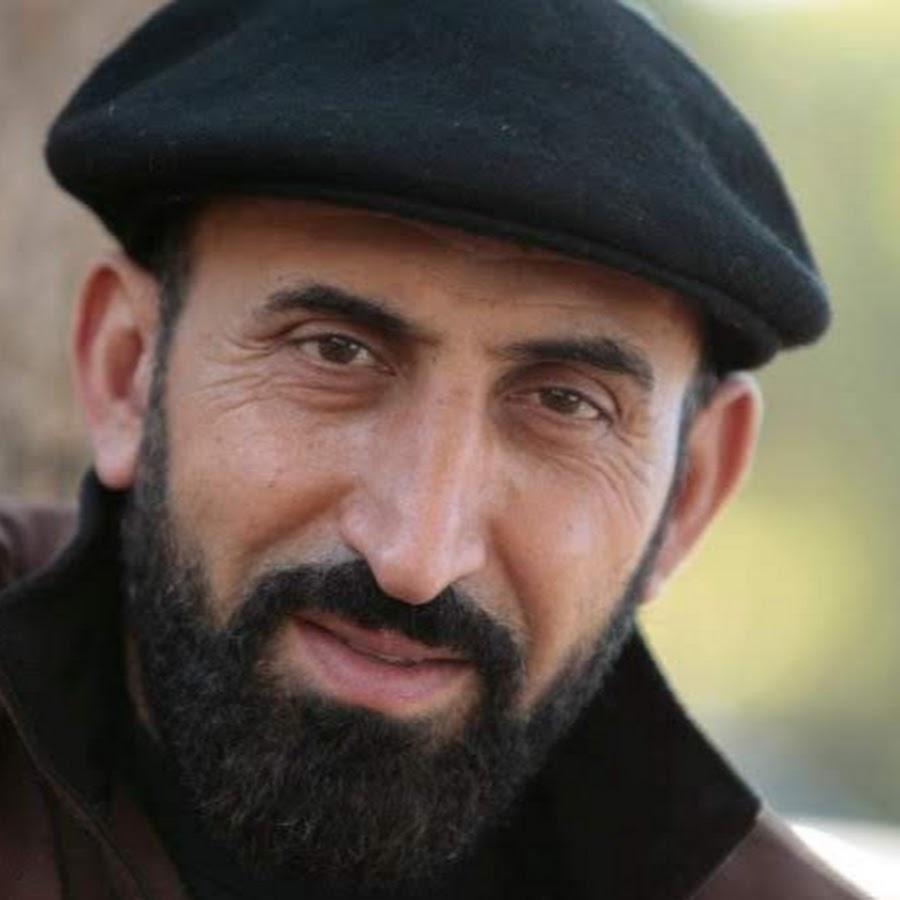 Фото мужчины грузина