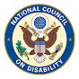 National Council on Disability - @NCDgov - Youtube