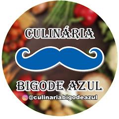 Culinária Bigode Azul