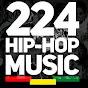 Hip Hop 224 news