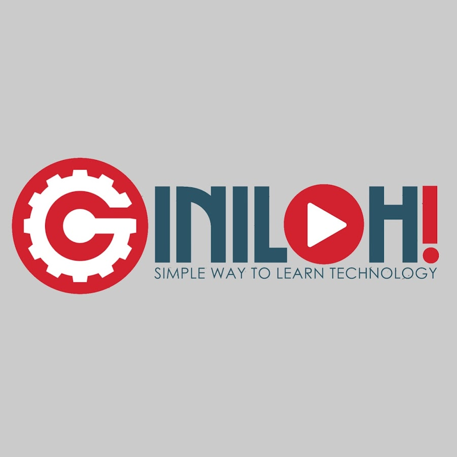 GiniLoh! - YouTube