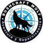 Bushcraft Wolf - Primitive & Survival Skills