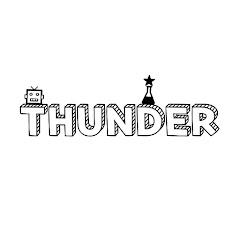 유튜버 Thunder썬더의 유튜브 채널