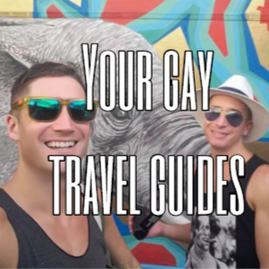 guides Gay travel