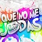 QueNoMeJodasTV