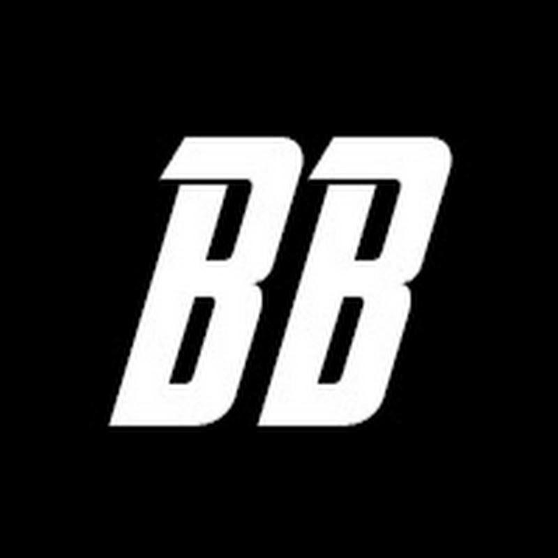 Аватарка стримера BeyBeast project