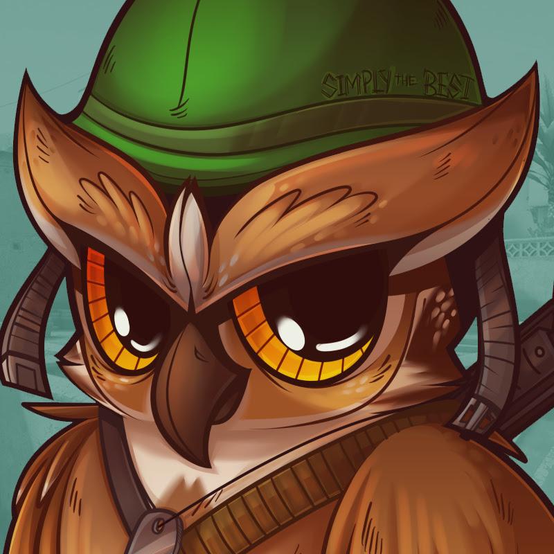 Thewarowl