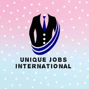 unique jobs international