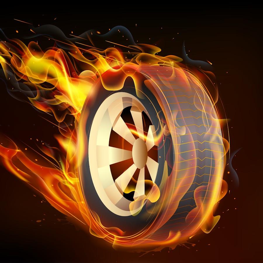 картинки огненный колес поговорим наиболее опасной